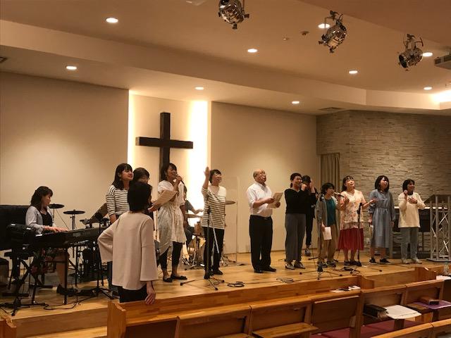 WJ宣教人財育成学院『教会成長に繋がる人財育成を共に』